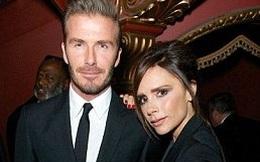 David Beckham mạnh tay chi tiền 'khủng' viện trợ cho bà xã