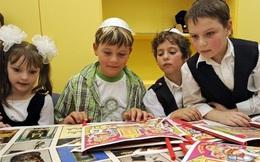 4 điều tối kỵ khi dạy con của một bà mẹ Do Thái đơn thân