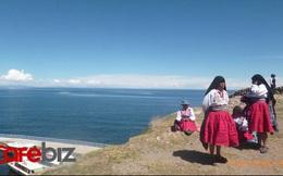 Đây là cách làm du lịch của dân đảo Armantani – nơi không có điện, nước rất hiếm và lúa không sống nổi (P1)