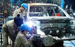 Nội địa hóa ôtô ở Việt Nam và câu chuyện của người đến sau