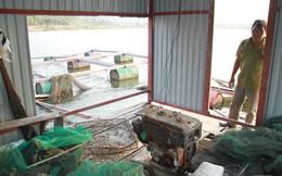 Đầu tư 2,2 tỷ đồng nuôi cá, thu... 7 triệu