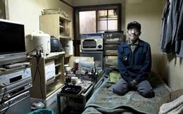Đất nước giàu có như Nhật Bản cũng phải lo lắng khi tỉ lệ nghèo ngày một tăng cao