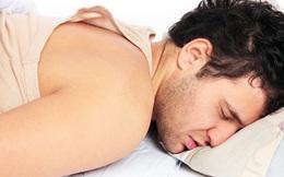 Điều gì xảy ra với giấc ngủ khi bạn say rượu