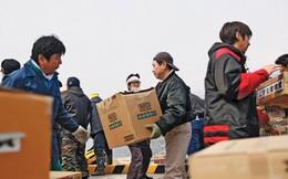 Vì sao các băng đảng tội phạm ở Nhật luôn nhiệt tình hỗ trợ người dân khi có thiên tai, thảm họa?