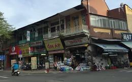 """Chợ, cửa hàng điện máy ở Sài Gòn trước cuộc chiến sinh tồn với các """"ông kẹ"""" siêu thị điện máy"""