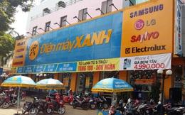 """TGĐ Thế giới di động nói thị phần công bố """"hộ"""" Nguyễn Kim chỉ là ước đoán"""