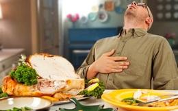 Sống theo kiểu Tây, người Việt chết vì ăn quá nhiều