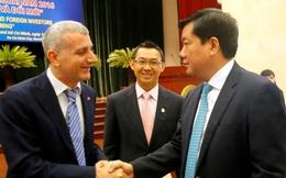 """Lãnh đạo thuế, hải quan TPHCM bất lực, Bí thư Thăng nói """"đừng đẩy"""" cho Thủ tướng"""