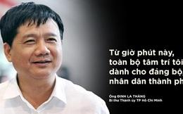 Lãnh đạo nhiều tỉnh thành công khai số điện thoại cho người dân