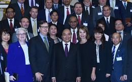 Việt Nam vừa đón đoàn DN nước ngoài lớn nhất từ trước đến nay tới tìm kiếm cơ hội làm ăn