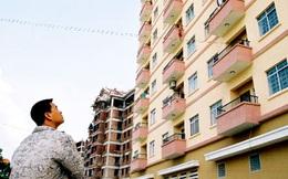 'DN tôi là nạn nhân của gói 30.000 tỷ, 1.900 căn hộ vừa đủ điều kiện bán thì gói này khép lại'