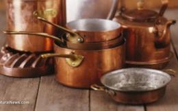Những dụng cụ nhà bếp hay dùng nhưng cực kỳ nguy hiểm