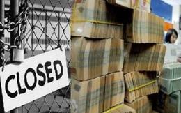 Hơn 20.000 doanh nghiệp Việt Nam đang nằm im chờ... chết