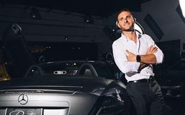 Doanh nhân 28 tuổi kiếm được 1 tỷ USD nhờ bán xe Lamborghini
