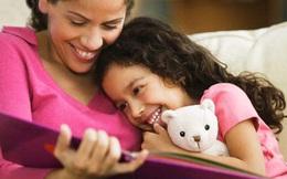 Cho trẻ nghe nhạc cổ điển cũng tốt, nhưng đọc sách cho chúng nghe còn tốt hơn rất nhiều lần