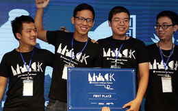Ứng dụng duyệt comment trên Fanpage Facebook của bạn trẻ Việt giật giải 80.000 USD