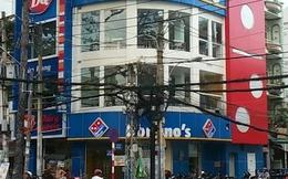 Cửa hàng Domino's Pizza bị phạt vì sử dụng nguyên liệu hết hạn sử dụng