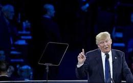 Ông Trump muốn khống chế Trung Quốc bằng thương mại