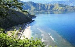 Kỳ vĩ Đông Timor