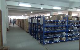 Đột nhập một xưởng sản xuất smartphone giá rẻ tại Trung Quốc