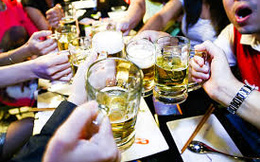 Tết này dân Sài Gòn có thể uống tới 40 triệu lít bia