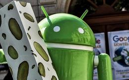Google lập hệ điều hành mới cho thiết bị thông minh