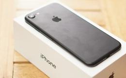 Giá iPhone 7 xách tay lao dốc
