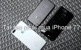 Tự sự của một fan Táo: Có tiền tôi cũng chả mua iPhone 7