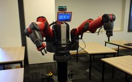 RMIT Việt Nam sắm robot tiền tỉ cho sinh viên học lập trình