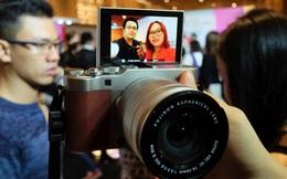 Fujifilm bán X-A3 ở Việt Nam, tham vọng chiếm lĩnh phân khúc máy ảnh tầm trung