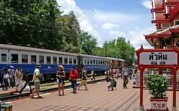 """Trung Quốc """"chật vật"""" với dự án đường sắt tại Thái Lan"""