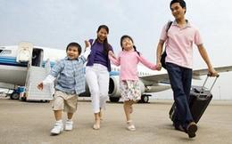 Tết năm nay, nhiều người chọn đi du lịch xa thay vì ở nhà