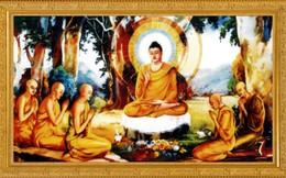 Những điều khoa học nói hôm nay thực ra đã được Đức Phật và Khổng Tử răn dạy từ mấy ngàn năm trước