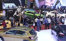 Cứ 3 ôtô nhập khẩu có 1 xe Thái Lan