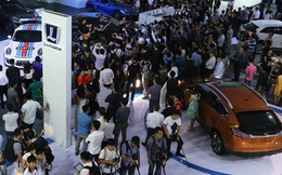 Trước giờ tăng thuế: Việt Nam vượt mốc 1 tỷ USD nhập ôtô trong 6 tháng