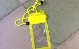 Dừng ngay việc mua túi chống nước này lại, nếu không muốn mất luôn iPhone cả chục triệu