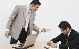 Hãy đọc điều luật sau để biết khi nào ông chủ được phép sa thải bạn