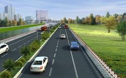 Hà Nội: Hơn 7.500 tỉ đồng mở rộng tuyến đường mới