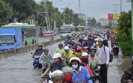 Bí thư Thăng muốn Sài Gòn thành đặc khu nhưng đổi phương án xây một cây cầu cũng phải xin ý kiến Thủ tướng