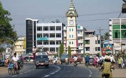 Mỹ chính thức dỡ bỏ trừng phạt Myanmar