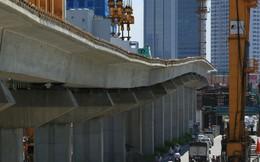 """Vay Trung Quốc 7.000 tỷ làm cao tốc: Tránh """"vết xe đổ"""" đường sắt Cát Linh- Hà Đông"""