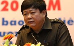 Ông Nguyễn Thế Kỷ được bổ nhiệm làm Tổng Giám đốc VOV