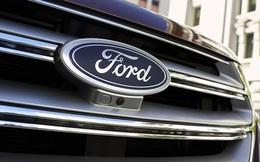 Ford sẽ ngưng hoạt động và rút khỏi Nhật Bản, Indonesia