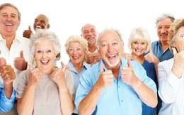Người già đang ngày càng đông, hãy học cách bán hàng cho họ