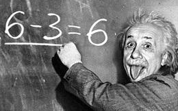 Trả lời đúng cả 3 câu đố này: Hoặc bạn là kẻ điên, hoặc là một thiên tài