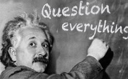 Đôi khi một câu hỏi cũng tạo ra sự khác biệt giữa người thành công và thất bại