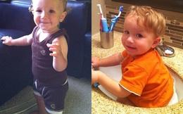 Bé trai bị viêm màng não chết thương tâm vì quyết định sai lầm này của bố mẹ