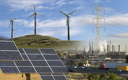 Ngành năng lượng 2016: Khí hậu thay đổi, thời thế đổi thay