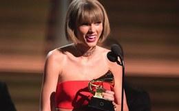 Bài phát biểu truyền cảm hứng cho hàng triệu phụ nữ trẻ của Taylor Swift