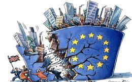 """Brexit - """"Cú đánh chí mạng"""" vào vận mệnh của đồng euro"""